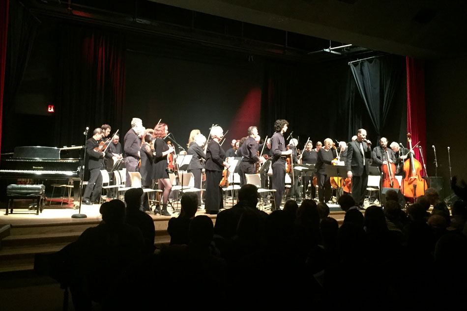 Winnipeg Pops Orchestra Take a Bow